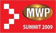 MWP Summit 2009 logo