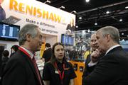 HRH The Duke of York at the Big Bang Fair