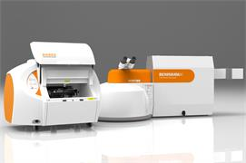 The Renishaw inVia Qontor Raman microscope and RA802 Pharmaceutical Analyser